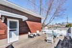 853-side-deck3 at 853 Winnington Avenue, Whitehaven, Ottawa