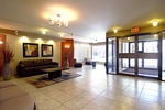 Lobby at 213 - 225 Alvin Road, Manor Park, Ottawa