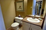 Powder Room at 213 - 225 Alvin Road, Manor Park, Ottawa