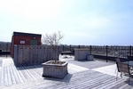 Rooftop at 213 - 225 Alvin Road, Manor Park, Ottawa