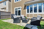 533-patio at 533 Dundonald Drive, Half Moon Bay, Ottawa