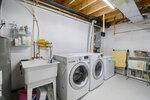56-cargrove-laundry at 56 Cargrove Pvt. , Carson Grove, Ottawa