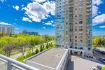 90-landry-st-balcony-view at 503 - 90 Landry Street, Vanier, Ottawa