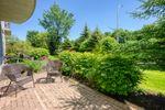70-landry-st-unit-105-patio2 at 105 - 70 Landry Street, Beechwood Village, Ottawa