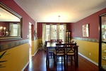 Dining Room at 49 Carwood, Carson Meadows, Ottawa