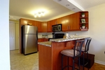 Kitchen at 237 Ridgepark, Meadowlands, Ottawa