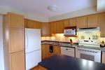Kitchen at 44 Jardin, Manor Park, Ottawa