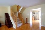 Living space at 44 Jardin, Manor Park, Ottawa
