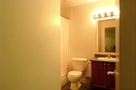 Bathroom at 123 - 205 Bolton Street, Lower Town, Ottawa