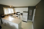 Kitchen at 1333 Avenue Q, Eastway Gardens, Ottawa