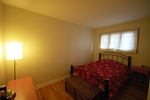 second bedroom at 1333 Avenue Q, Eastway Gardens, Ottawa