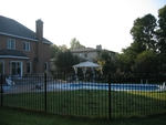 Pool at 5570 Pettapiece Crescent, Manotick Estates, Manotick