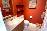 Powder Room at 5570 Pettapiece Crescent, Manotick Estates, Manotick