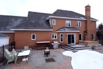 Exterior Rear at 5570 Pettapiece Crescent, Manotick Estates, Manotick