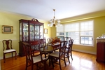 Dining Room at 5570 Pettapiece Crescent, Manotick Estates, Manotick