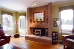 Family Room  at 5570 Pettapiece Crescent, Manotick Estates, Manotick