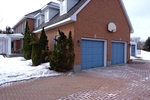 Garage at 5570 Pettapiece Crescent, Manotick Estates, Manotick