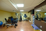 Gym at 5570 Pettapiece Crescent, Manotick Estates, Manotick