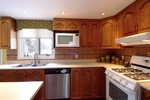 Kitchen at 5570 Pettapiece Crescent, Manotick Estates, Manotick