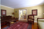 Living Room  at 5570 Pettapiece Crescent, Manotick Estates, Manotick