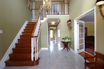 Foyer at 5570 Pettapiece Crescent, Manotick Estates, Manotick