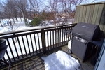Balcony/View at 4 Barnaby Pvt, Overbrook, Ottawa