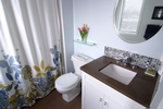 Ensuite at 4 Barnaby Pvt, Overbrook, Ottawa