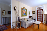 Living Room 2 at 108 Crichton Street, New Edinburgh, Ottawa