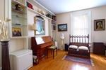 Living Room 3 at 108 Crichton Street, New Edinburgh, Ottawa
