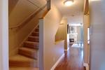 Stairs at 1068 Blasdell Avenue, Manor Park, Ottawa