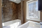 19 Bedford bath at 19 Bedford Crescent, Manor Park, Ottawa