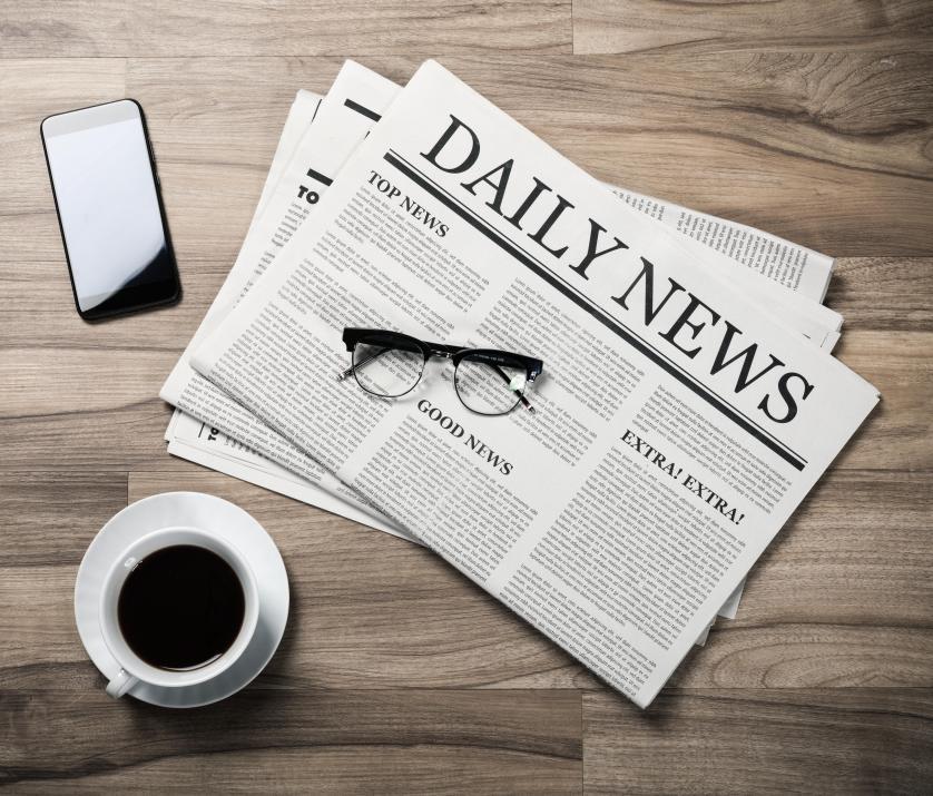 Print & Newspaper Ads