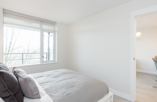 bedroom2 at 606 - 9171 Ferndale Road, McLennan North, Richmond