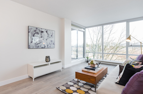 living3 at 606 - 9171 Ferndale Road, McLennan North, Richmond