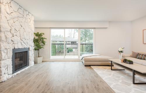livingroom2 at 6887 Bromley Court, Montecito, Burnaby North