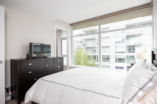 iona-bed-2 at 506 - 6063 Iona Drive, University VW, Vancouver West