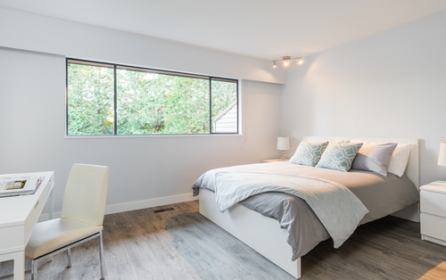6886-masterbed at 6874 Beechcliffe Drive, Montecito, Burnaby North