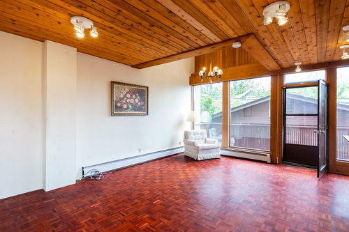 3 at 4615 West 7th Street, Point Grey, Vancouver West