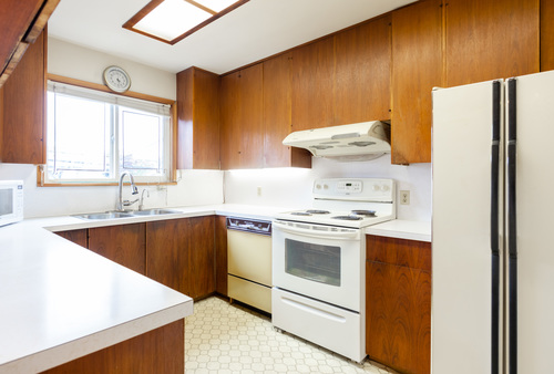 6 at 4615 West 7th Street, Point Grey, Vancouver West