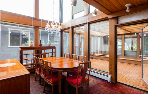 7-dining at 4615 West 7th Street, Point Grey, Vancouver West