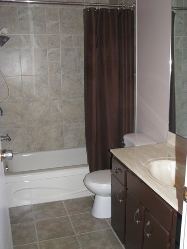 bathroom-6894 at 6894 -  Beechcliffe Drive, Montecito, Burnaby North