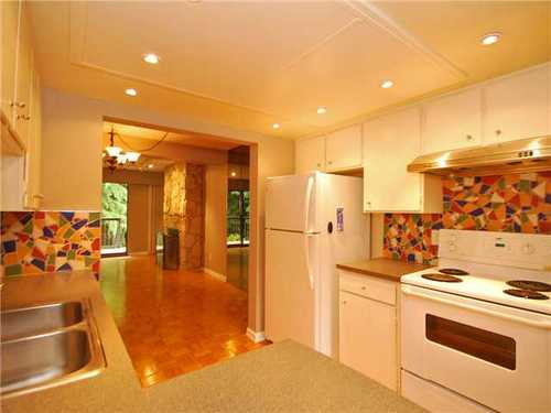 kitchen-6894 at 6894 -  Beechcliffe Drive, Montecito, Burnaby North