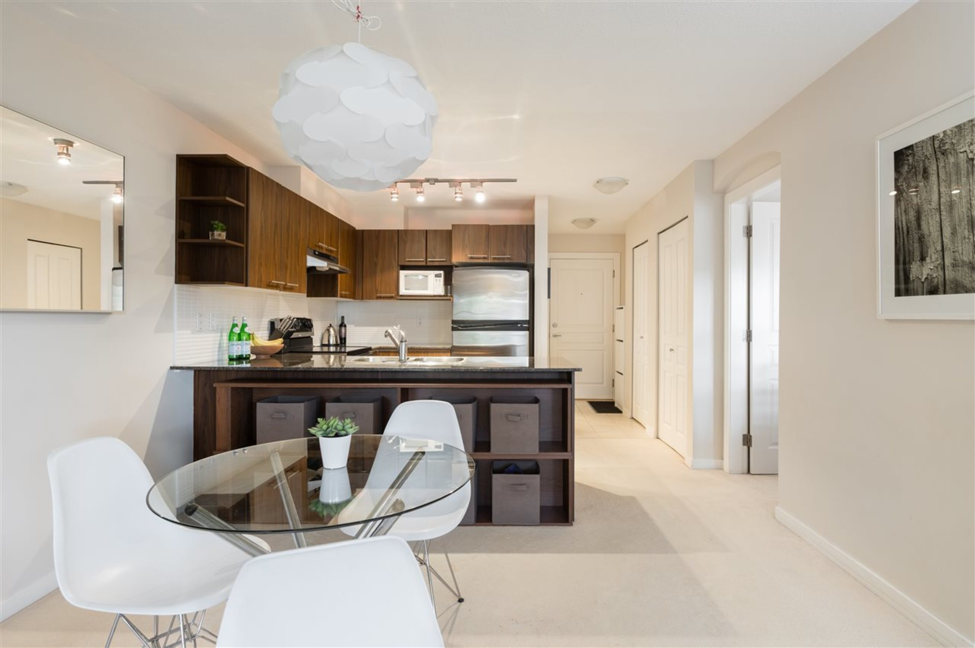 201 - 4799 Brentwood Drive, Brentwood Park, Burnaby North