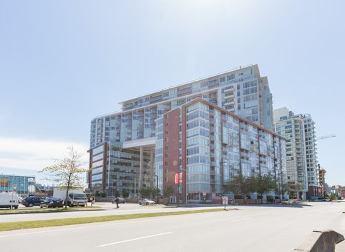 01 at 2205 - 1618 Quebec Street, Mount Pleasant VE, Vancouver East