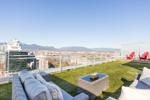 37 at 2205 - 1618 Quebec Street, Mount Pleasant VE, Vancouver East