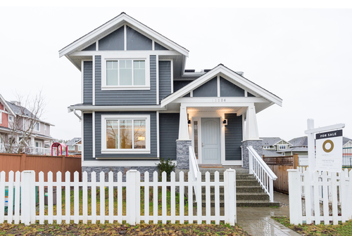 01 at 12226 English Avenue, Steveston South, Richmond