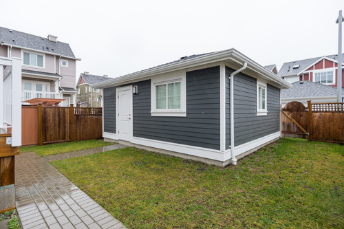 40 at 12226 English Avenue, Steveston South, Richmond