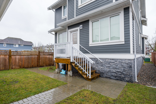 42 at 12226 English Avenue, Steveston South, Richmond