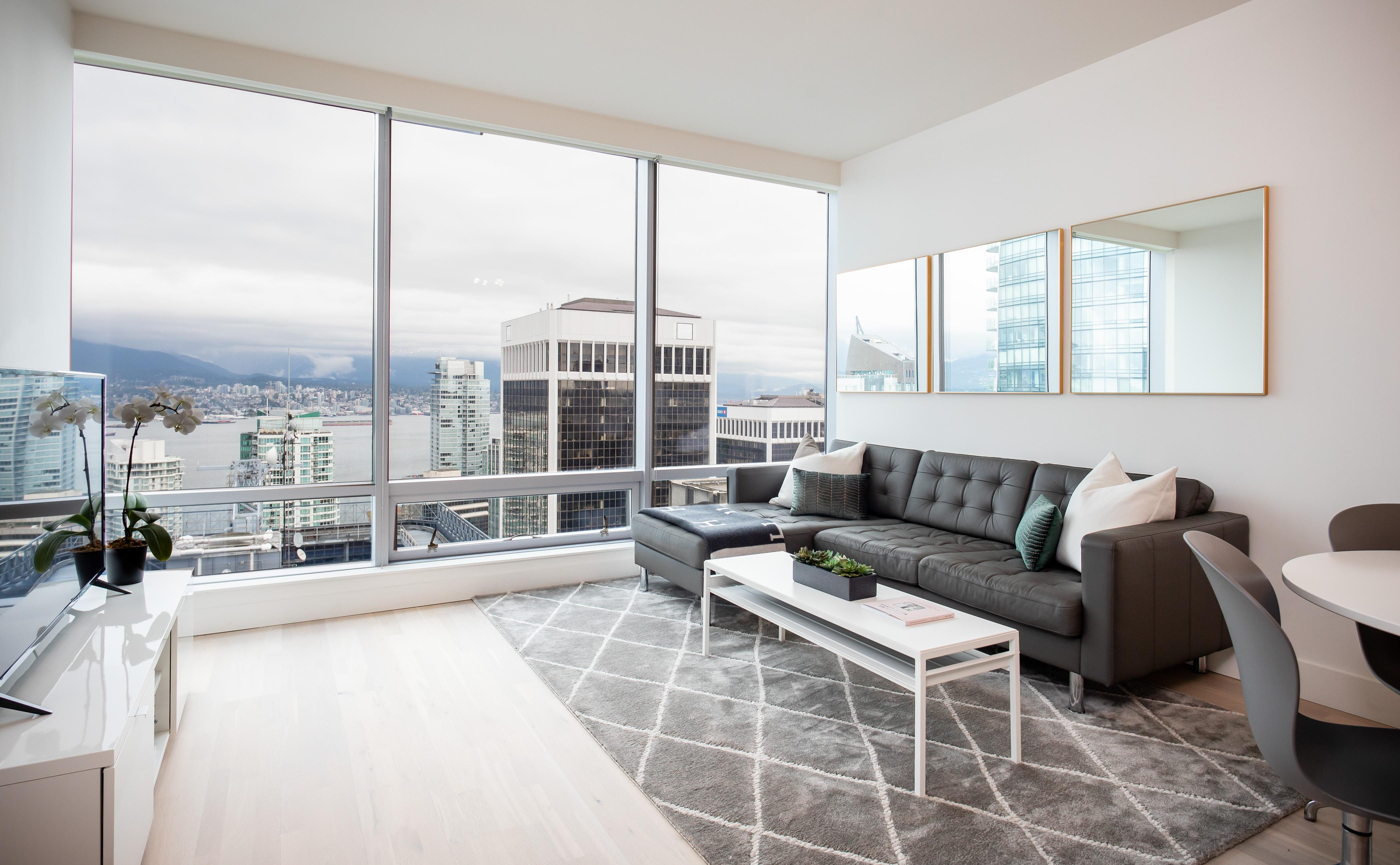 3903 - 1111 Alberni Street, Downtown VW, Vancouver West