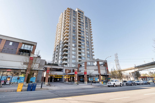 photo-02 at 605 - 4118 Dawson, Brentwood Park, Burnaby North